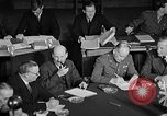 Image of Harry S Truman Potsdam Germany, 1945, second 57 stock footage video 65675052665