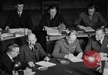 Image of Harry S Truman Potsdam Germany, 1945, second 59 stock footage video 65675052665