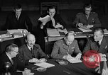 Image of Harry S Truman Potsdam Germany, 1945, second 60 stock footage video 65675052665