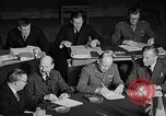 Image of Harry S Truman Potsdam Germany, 1945, second 61 stock footage video 65675052665