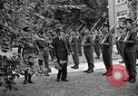 Image of Clement Attlee Potsdam Germany, 1945, second 10 stock footage video 65675052668