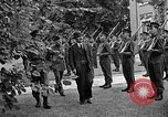 Image of Clement Attlee Potsdam Germany, 1945, second 11 stock footage video 65675052668