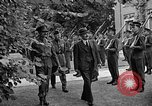 Image of Clement Attlee Potsdam Germany, 1945, second 12 stock footage video 65675052668