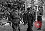 Image of Clement Attlee Potsdam Germany, 1945, second 14 stock footage video 65675052668