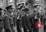 Image of Clement Attlee Potsdam Germany, 1945, second 17 stock footage video 65675052668
