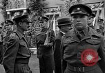 Image of Clement Attlee Potsdam Germany, 1945, second 18 stock footage video 65675052668