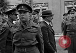 Image of Clement Attlee Potsdam Germany, 1945, second 19 stock footage video 65675052668