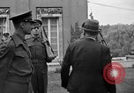 Image of Clement Attlee Potsdam Germany, 1945, second 21 stock footage video 65675052668
