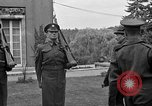 Image of Clement Attlee Potsdam Germany, 1945, second 23 stock footage video 65675052668