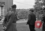 Image of Clement Attlee Potsdam Germany, 1945, second 24 stock footage video 65675052668