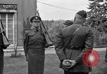 Image of Clement Attlee Potsdam Germany, 1945, second 25 stock footage video 65675052668
