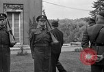 Image of Clement Attlee Potsdam Germany, 1945, second 26 stock footage video 65675052668