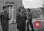 Image of Clement Attlee Potsdam Germany, 1945, second 27 stock footage video 65675052668