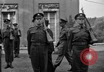 Image of Clement Attlee Potsdam Germany, 1945, second 28 stock footage video 65675052668