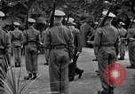 Image of Clement Attlee Potsdam Germany, 1945, second 31 stock footage video 65675052668