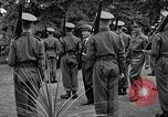 Image of Clement Attlee Potsdam Germany, 1945, second 32 stock footage video 65675052668