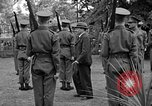 Image of Clement Attlee Potsdam Germany, 1945, second 35 stock footage video 65675052668