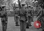 Image of Clement Attlee Potsdam Germany, 1945, second 36 stock footage video 65675052668