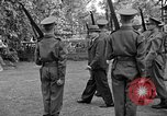 Image of Clement Attlee Potsdam Germany, 1945, second 37 stock footage video 65675052668
