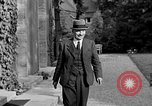Image of Clement Attlee Potsdam Germany, 1945, second 41 stock footage video 65675052668