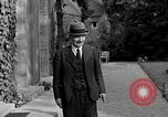 Image of Clement Attlee Potsdam Germany, 1945, second 42 stock footage video 65675052668
