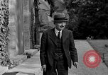 Image of Clement Attlee Potsdam Germany, 1945, second 43 stock footage video 65675052668