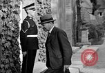 Image of Clement Attlee Potsdam Germany, 1945, second 45 stock footage video 65675052668