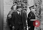 Image of Clement Attlee Potsdam Germany, 1945, second 49 stock footage video 65675052668
