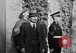 Image of Clement Attlee Potsdam Germany, 1945, second 51 stock footage video 65675052668