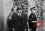 Image of Clement Attlee Potsdam Germany, 1945, second 54 stock footage video 65675052668