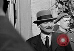 Image of Clement Attlee Potsdam Germany, 1945, second 61 stock footage video 65675052668