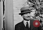 Image of Clement Attlee Potsdam Germany, 1945, second 62 stock footage video 65675052668
