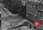 Image of Allied troops Paris France, 1944, second 33 stock footage video 65675052670