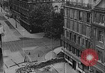Image of Allied troops Paris France, 1944, second 34 stock footage video 65675052670
