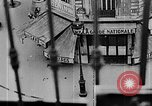 Image of Allied troops Paris France, 1944, second 42 stock footage video 65675052670