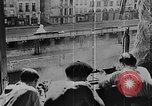 Image of Allied troops Paris France, 1944, second 43 stock footage video 65675052670