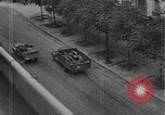 Image of Allied troops Paris France, 1944, second 55 stock footage video 65675052670