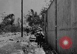 Image of United States soldiers Manila Philippines, 1945, second 24 stock footage video 65675052671