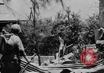 Image of United States soldiers Manila Philippines, 1945, second 30 stock footage video 65675052671