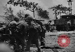 Image of United States soldiers Manila Philippines, 1945, second 54 stock footage video 65675052671