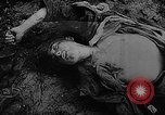 Image of Training of Japanese soldiers in World War II Mariana Islands, 1945, second 29 stock footage video 65675052672