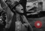 Image of Training of Japanese soldiers in World War II Mariana Islands, 1945, second 37 stock footage video 65675052672
