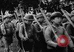 Image of Training of Japanese soldiers in World War II Mariana Islands, 1945, second 38 stock footage video 65675052672