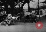 Image of Training of Japanese soldiers in World War II Mariana Islands, 1945, second 41 stock footage video 65675052672