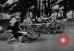 Image of Training of Japanese soldiers in World War II Mariana Islands, 1945, second 43 stock footage video 65675052672