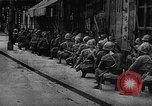 Image of Training of Japanese soldiers in World War II Mariana Islands, 1945, second 44 stock footage video 65675052672