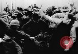 Image of Training of Japanese soldiers in World War II Mariana Islands, 1945, second 53 stock footage video 65675052672