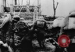 Image of Training of Japanese soldiers in World War II Mariana Islands, 1945, second 54 stock footage video 65675052672