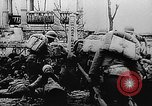 Image of Training of Japanese soldiers in World War II Mariana Islands, 1945, second 55 stock footage video 65675052672
