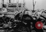 Image of Training of Japanese soldiers in World War II Mariana Islands, 1945, second 56 stock footage video 65675052672